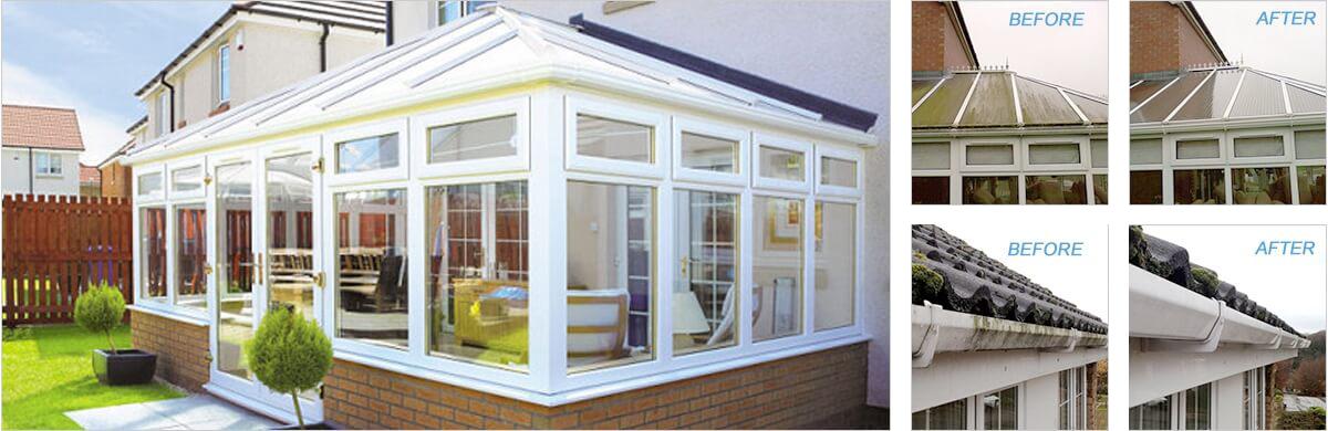 Window Cleaner Essex